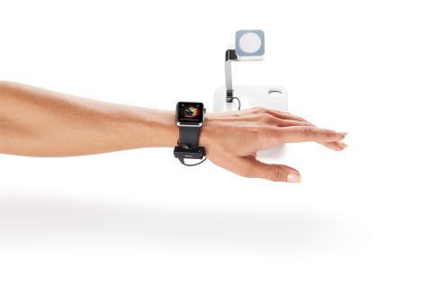 Varularm från Gate Security: InVue W1000 för smarta klockor