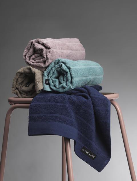 Terry towel Novalie stripe_3