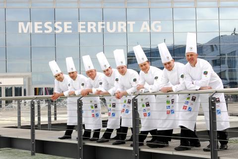 016_MesseErfurt_Köche_Team_Messe Erfurt_B.Neumann
