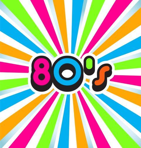 P8 Pop – endelig en radiokanal for alle som elsker 80-tallet!