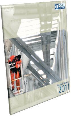 Läs vår årsrapport 2011