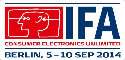 IFA 2014 Panasonic Booth Highlights