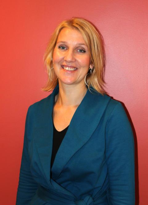 Kristina Papai, kulturchef