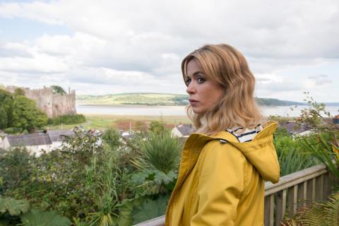 Keeping Faith sæson 2 - Eve Myles spiller endnu en gang advokaten Faith Howells.