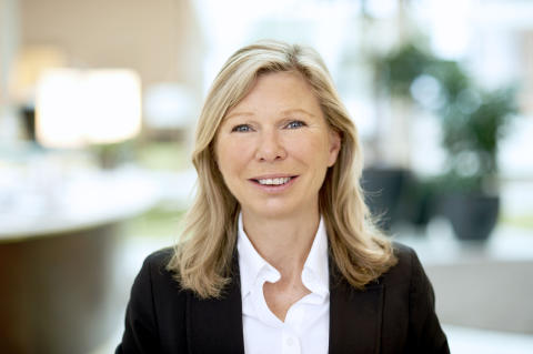 Axfood AB utser Anne Rhenman Eklund till ny kommunikationsdirektör