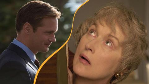 Meryl Streep klar för säsong 2 av Big Little Lies
