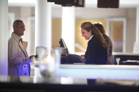 Linköpings hotellförening lanserar kampanj för Linköpings Stadsfest!