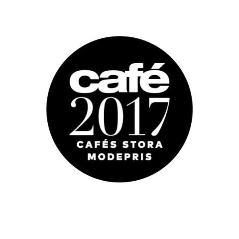 Vinnarna av Cafés Stora Modepris 2017