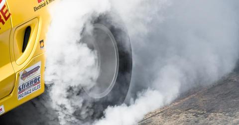 Full gas för Gnosjöregionens näringsliv!