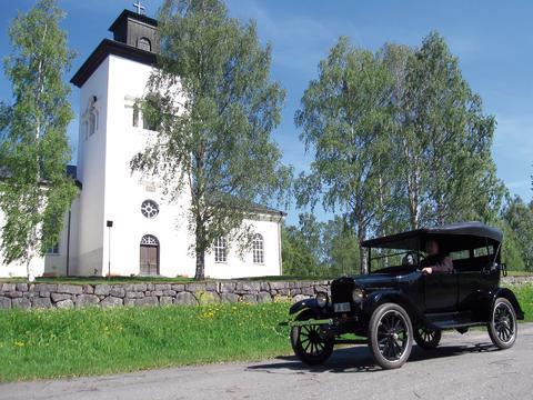 Riksdagspolitiker debatterar det rullande kulturarvet med MHRF