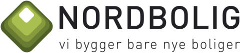 Nordbolig - logo
