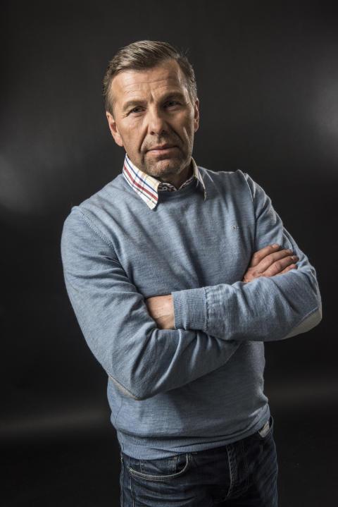 Mats Näslund