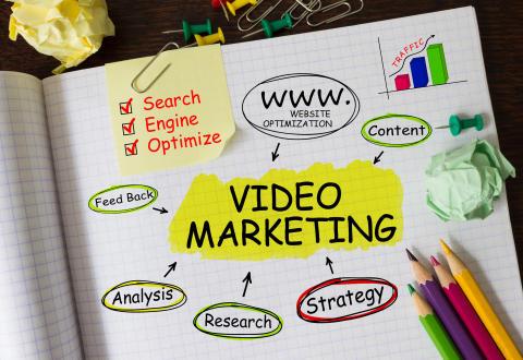 Das sind die 5 größten Fehler beim Video-Marketing