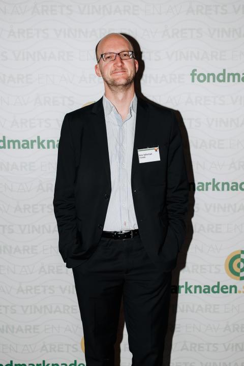 Ken Söhrman