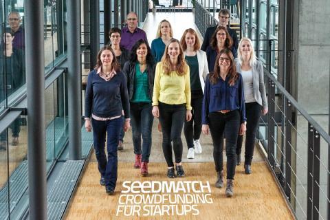 oncgnostics erreicht nach 21 Tagen sein Fundingziel von 750.000 Euro mit einer Crowdinvesting-Kampagne auf der Finanzierungsplattform Seedmatch.