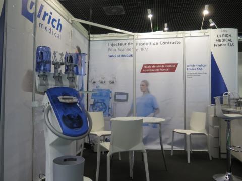 ulrich medical implante une filiale de ventes en France