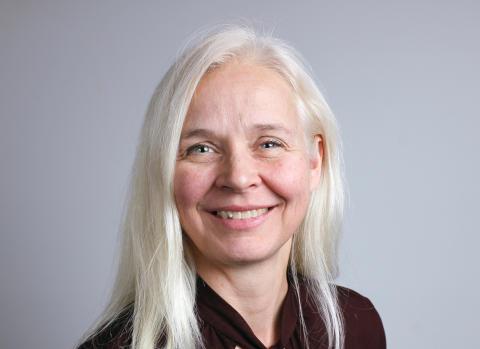 Anita Öst