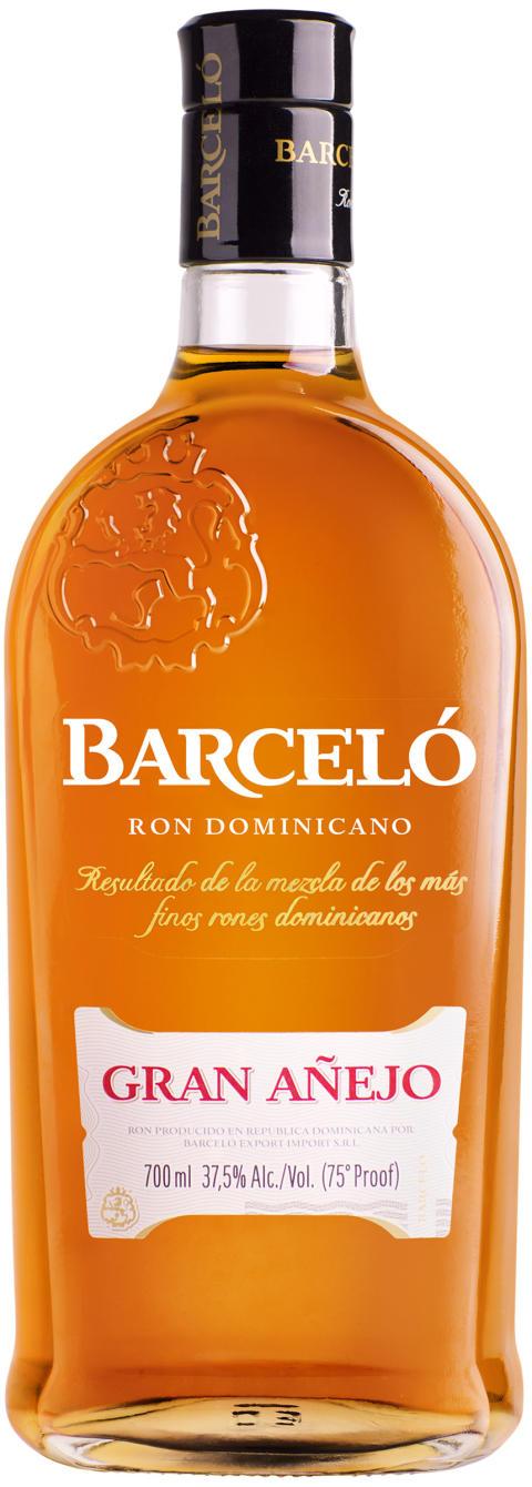 57801 Barcelo Gran Anejo
