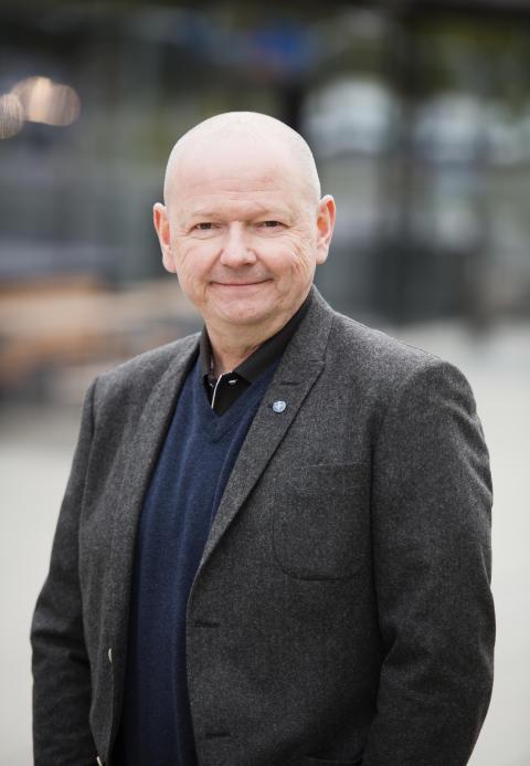 Kemiprofessor kandidat till rektorsposten vid Umeå universitet