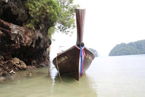 Thailandske Koh Yao Noi bliver nyt rejsemål til vinter hos Spies