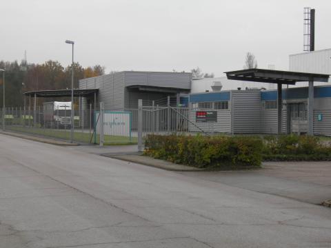 Nordier rådgivare vid Klöverns försäljning i Höganäs