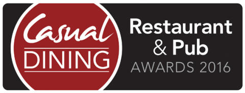 Casual Dining launches major new industry awards