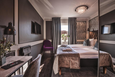 Hotellrum Norra Flygeln