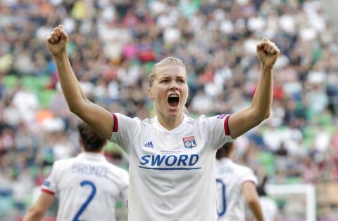 NENT Group sikrer seg rettighetene til verdens beste ligaer innen kvinnefotball