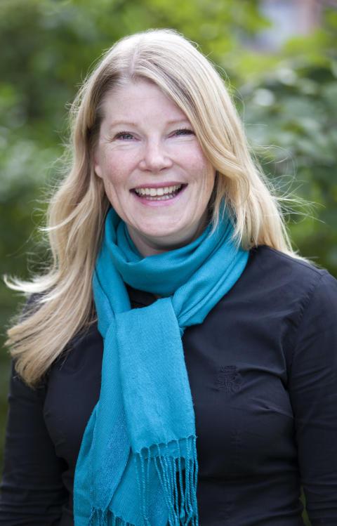 Anne Marit Rødland