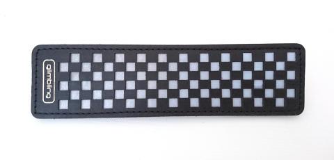 Dekorativ reflex - Schack
