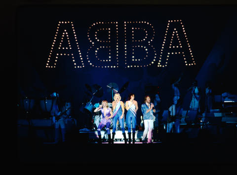 ABBA's musical legacy takes the stage as a globally unique choir, presented by ABBA The Museum.