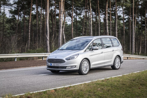 Ford Galaxy AWD (3)