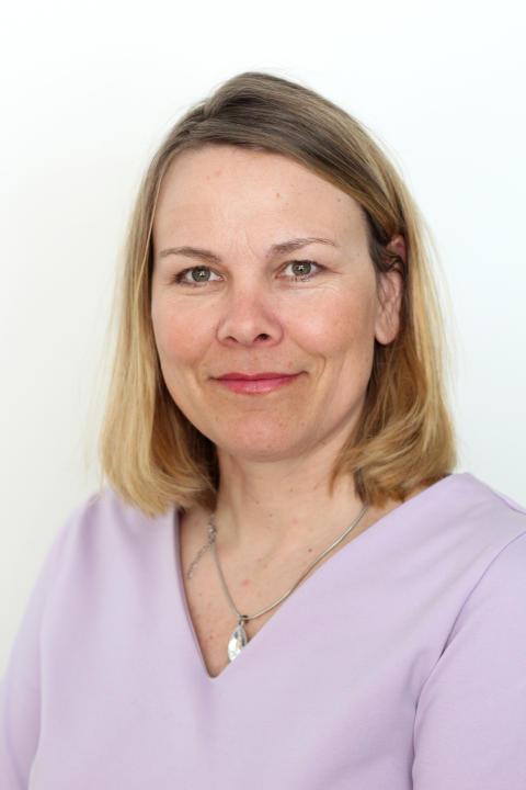 Eleonore Hedman ny verksamhetschef