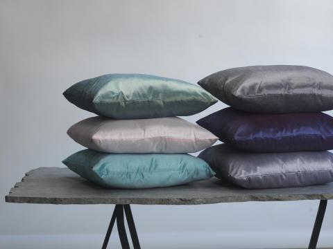 Cushion SIlva