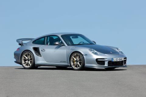 Porsche på väg att slå säljrekord