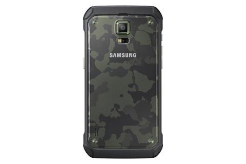 Galaxy S5 Active - robust smartphone til udendørsaktiviteter