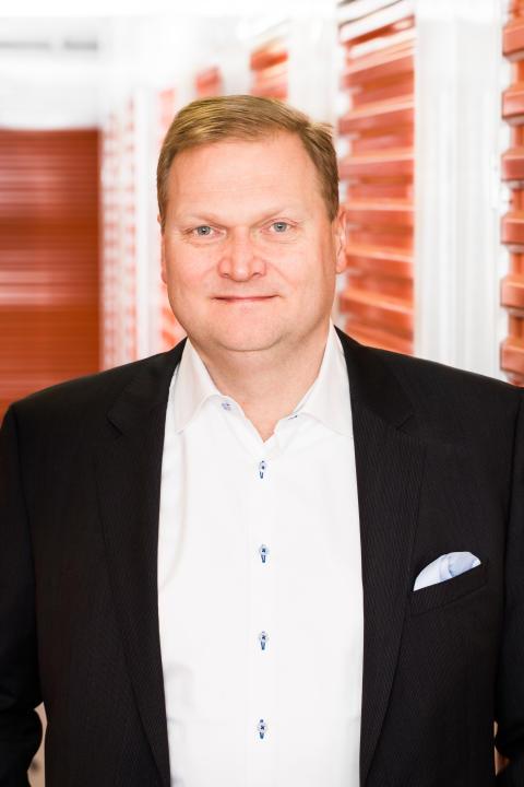 Michael Fogelberg CEO