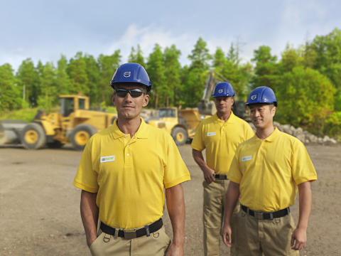 Eco Operator - ecodriving utbildning från Swecon och Volvo 3