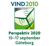Vind 2010- Perspektiv 2020