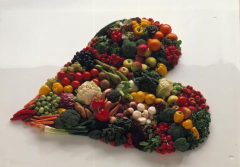 Frukthjerte