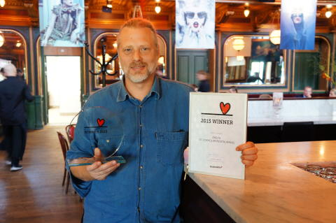 Stockholms bästa restauranger utsedda  - här är vinnarna i de olika stadsdelarna