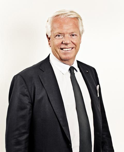 Anders Nordquist, Ägare och VD för Arvid Nordquist HAB