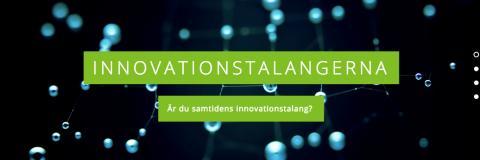 Årets innovationstalanger utsedda