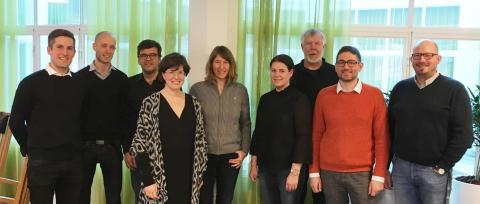 Nytt tvärvetenskapligt projekt om katastrofmodellering