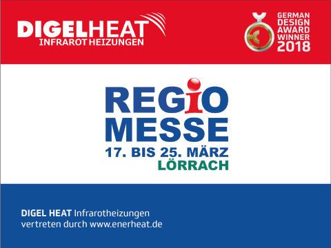 REGIO Messe Lörrach