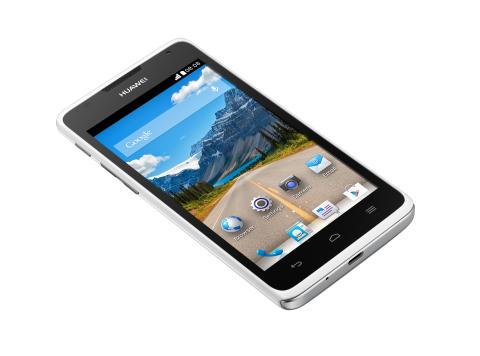 Huawei Ascend Y530 - 9