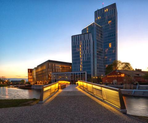 Stark hotellsommar för Nordic Choice Hotels