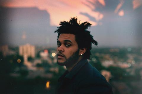 Nya videon från The Weeknd