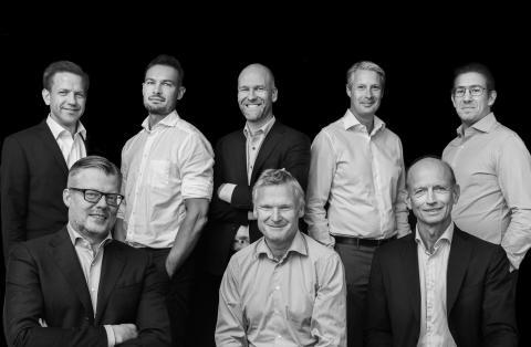 Nordic Cross fonderna är nu tillgängliga för handel hos Avanza