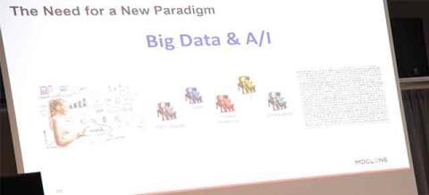 Der skal fart på udviklingen af kunstig intelligens